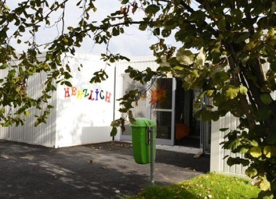 Tag der offenen Tür 2007