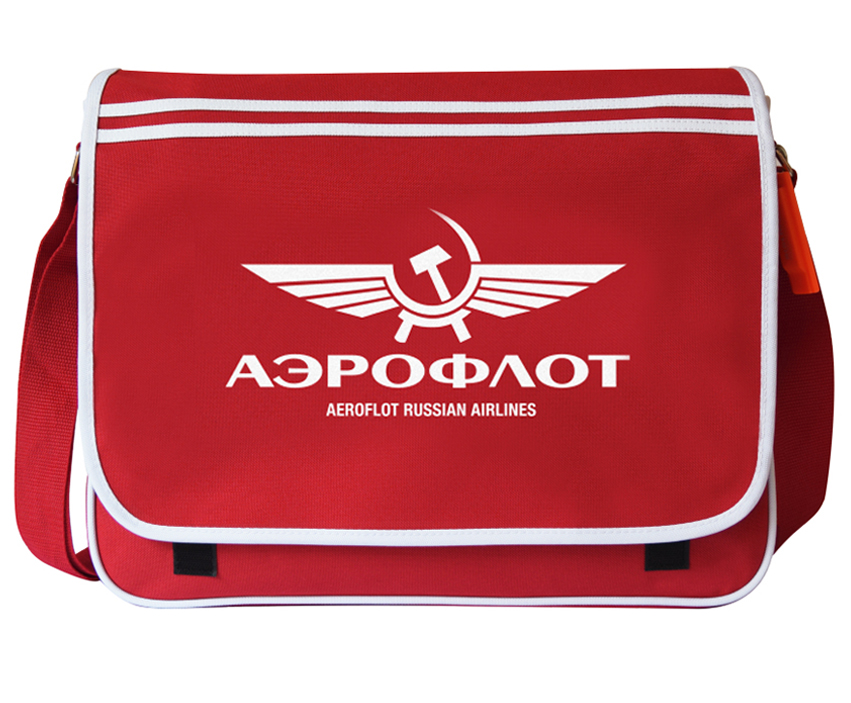 AEROFLOT SAC CABINE