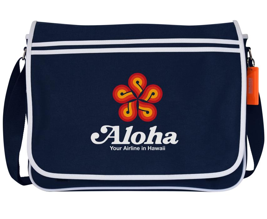 ALOHA HAWAII AIRLINES SAC CABINE