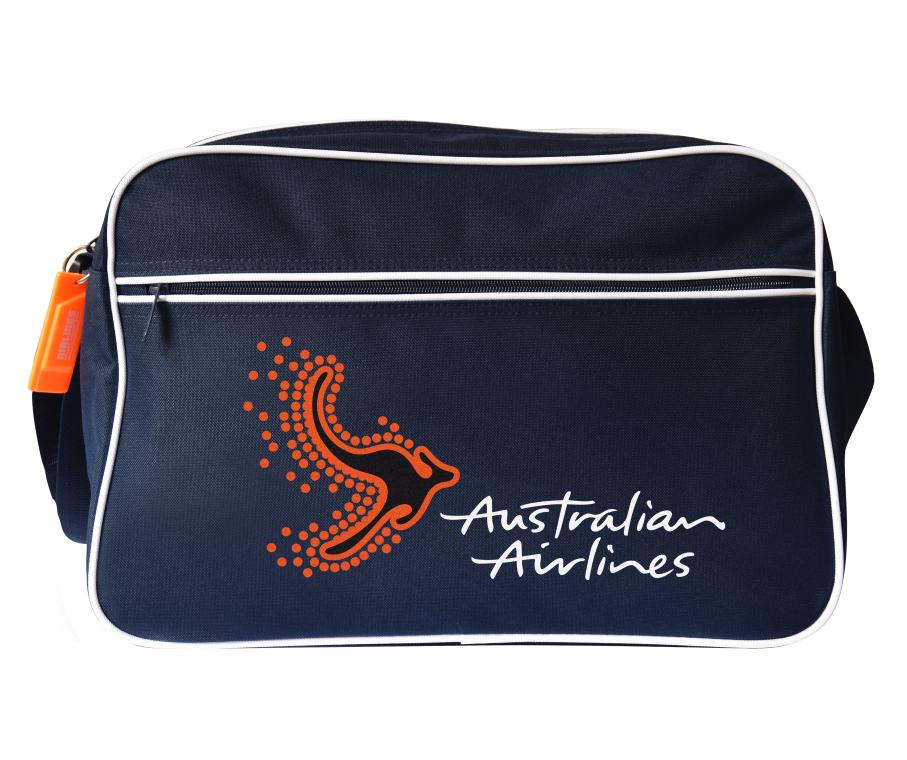 sac messenger airlines originals australian airlines