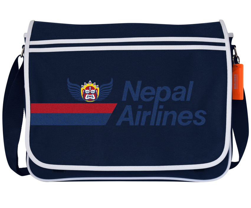 NEPAL AIRLINES SAC CABINE