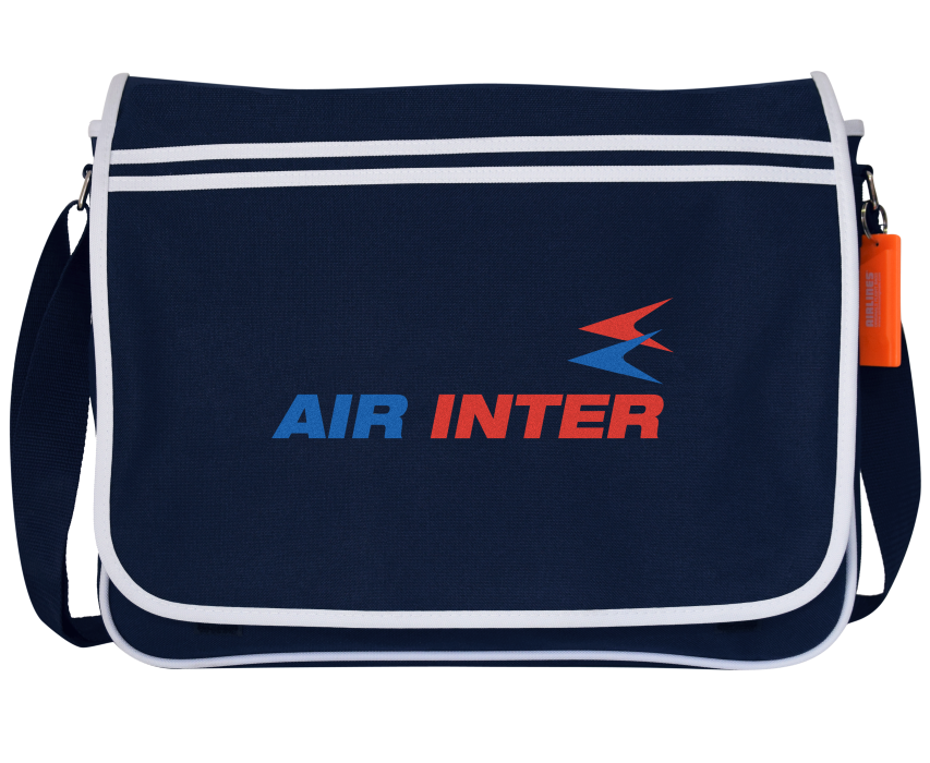 AIR INTER SAC CABINE