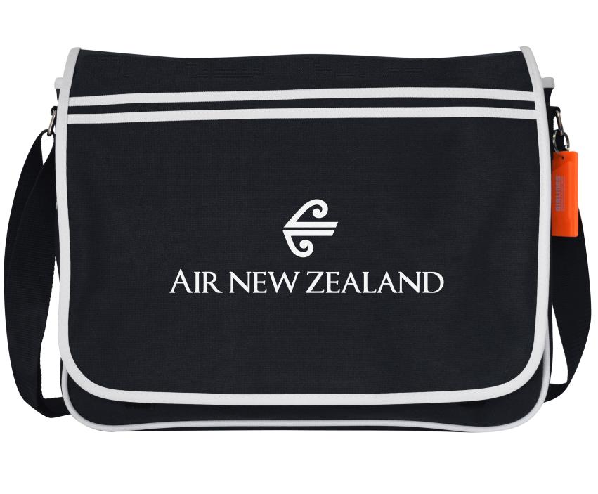 AIR NEW ZEALAND SAC CABINE