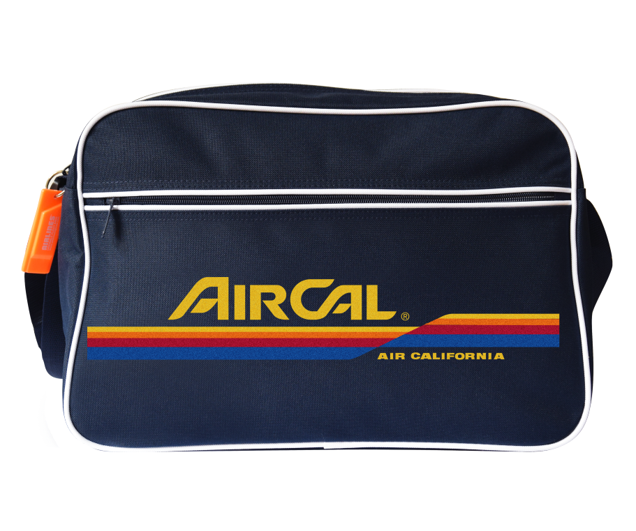 sac messenger airlines originals aircal Air California