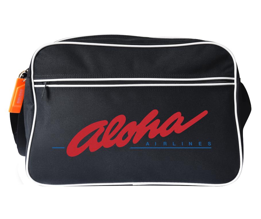 sac messenger airlines originals Aloha Airlines