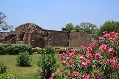 Firoz Shah Kotla