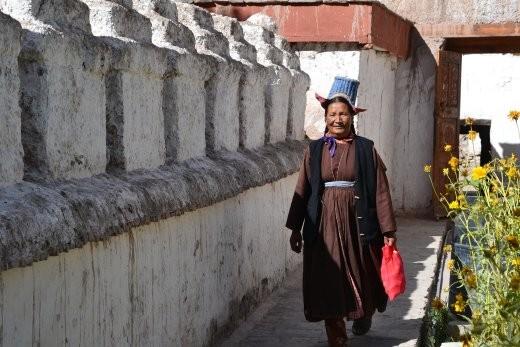 ab jetzt sind wir in Ladakh