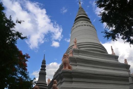 Wat Prohm