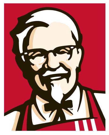 Nicht HCM, sondern KFC. Aber da wurde Onkel Ho doch eindeutig als Vorbild genommen...