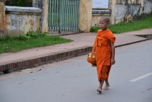 Nachzügler gibt es auch bei Mönchen ;o)