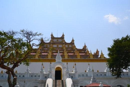 Atumashi Kloster