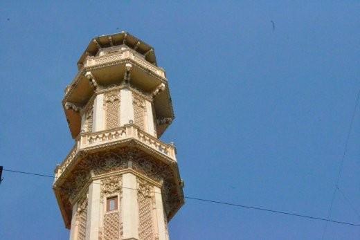 Jama Majid Moschee