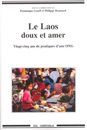 """histoire et pratiques de l' ONG """" Comité de Coopération avec le Laos """""""