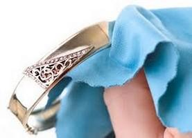 Conseils et entretien des bijoux
