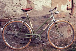 Opel Damenrad