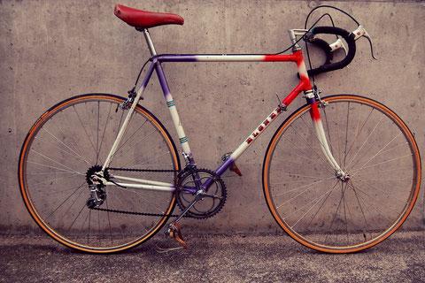 Elsner Rennrad Baujahr 1987