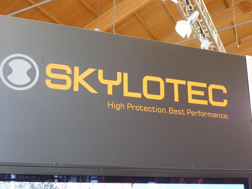 Skylotec, eine innovative Firma mit Wurzeln im Arbeitsschutz baut mit pfiffigen Produkten die Klettersparte aus.