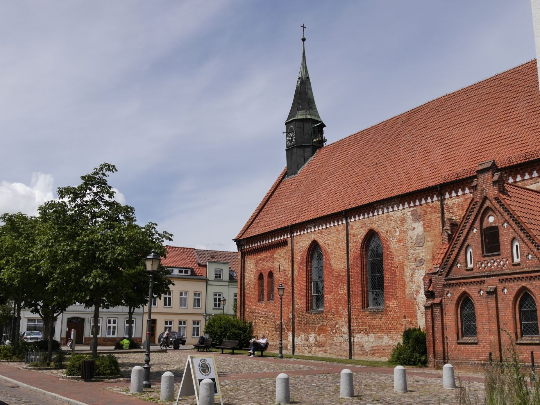 Krakow am See