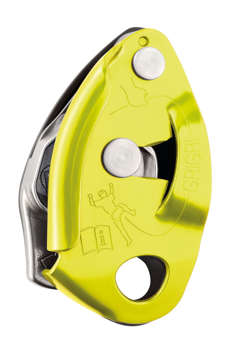 Petzl - Grigri2 - New Color!
