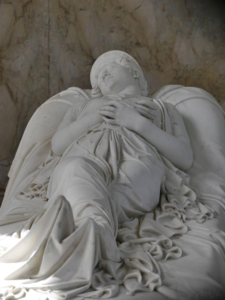 Grabmal von Königin Luise