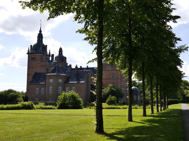 Schloss von Vallø