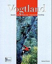 Kletterführer Vogtland von Andreas Schuster (Panico Verlag)