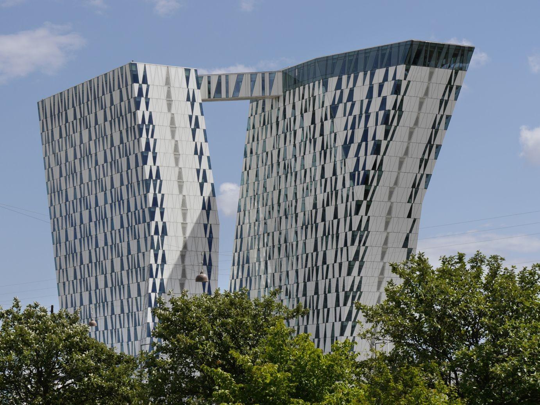 tolle Architektur