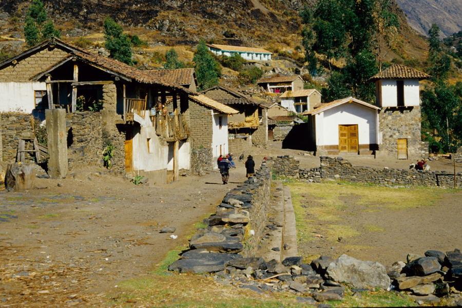Colcabamba (Cordillera Blanca)