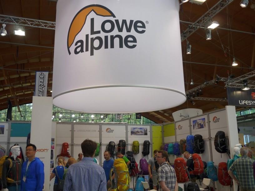 klasse Rucksäcke von Lowe Alpin