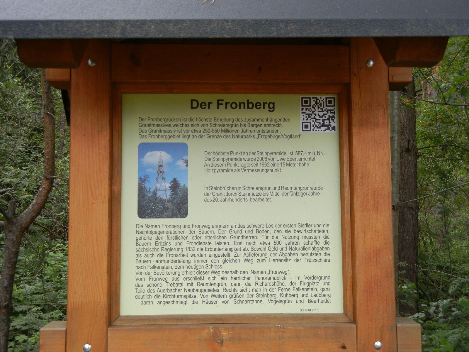 Am Fronberg