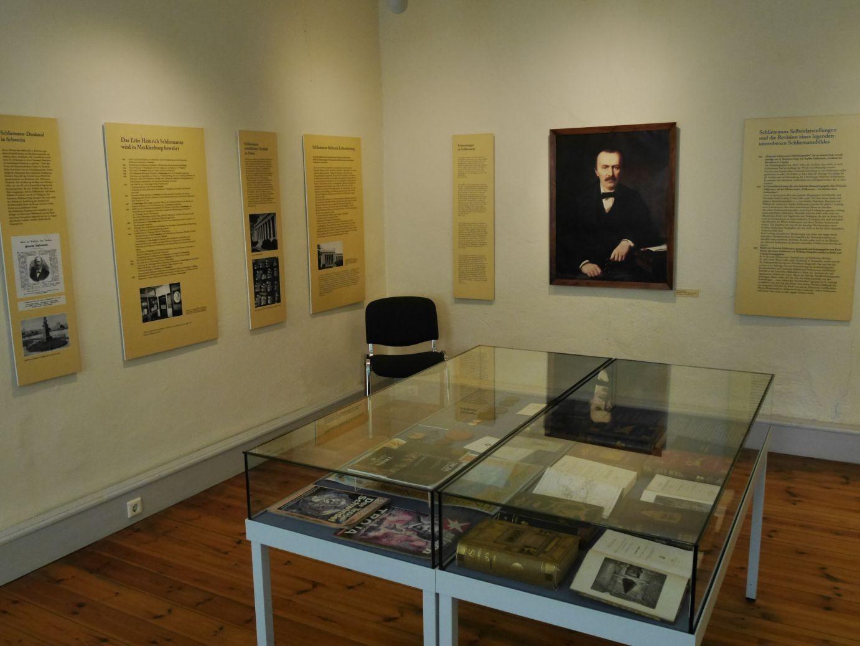 Schliemann Museum