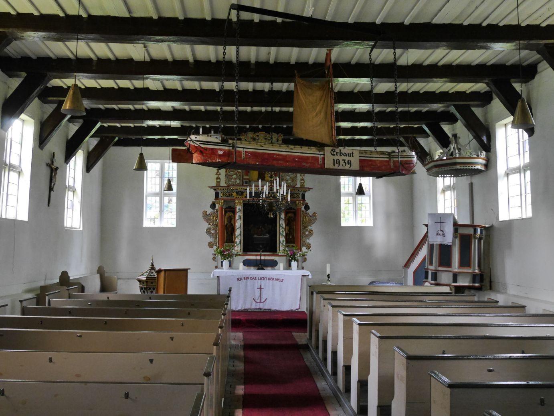Kirche St. Marien in Dannenwalde