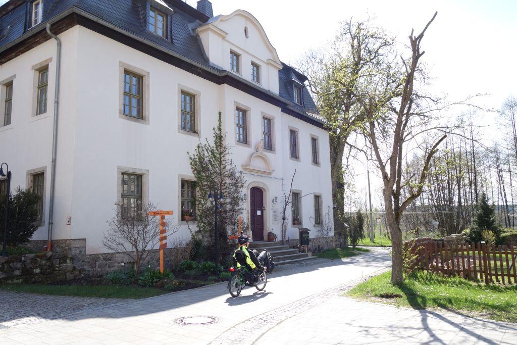 Natur- und Umweltzentrum Unterlauterbach