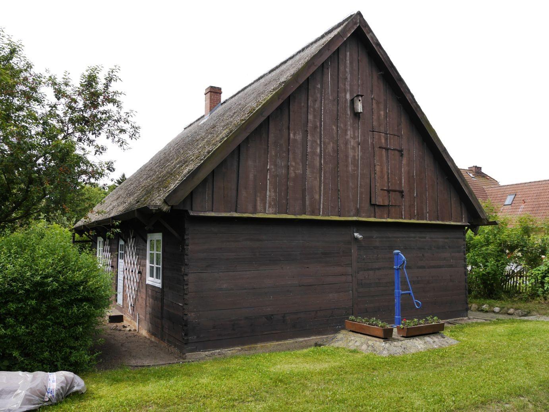 Umsiedlermuseum in Linstow