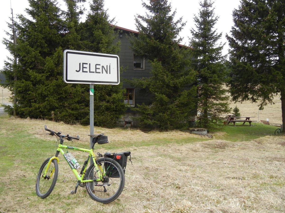 Gasthaus in Jeleni vom 07. bis 30.04.2015 geschlossen!