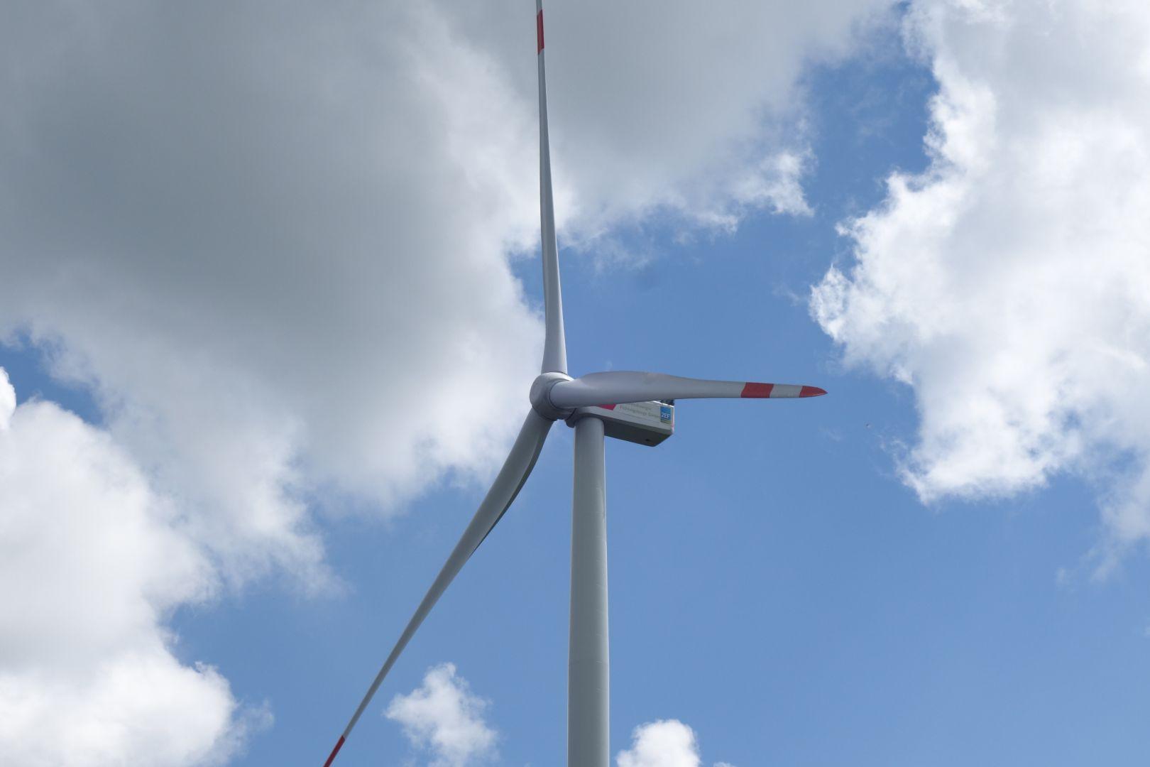 Windkraft aus Bayern