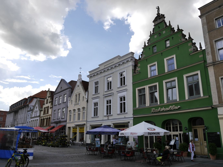 Residenzstadt Güstrow