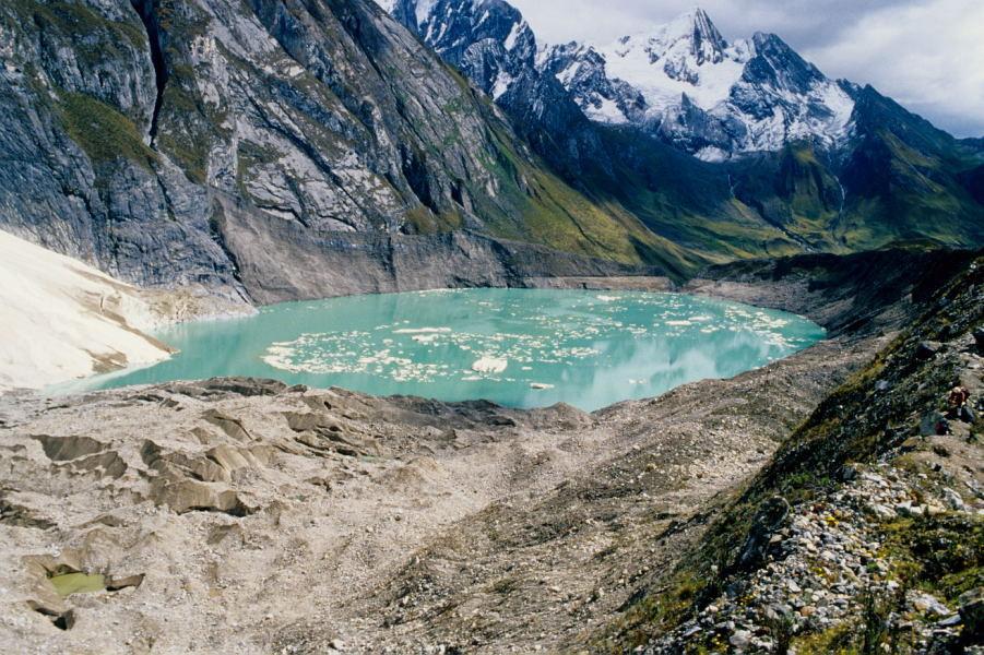 Laguna Gangrajanca