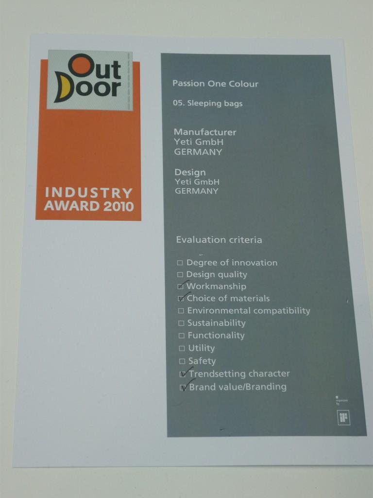 für Verarbeitung, Materialauswahl, Trendsetzung und Branding.