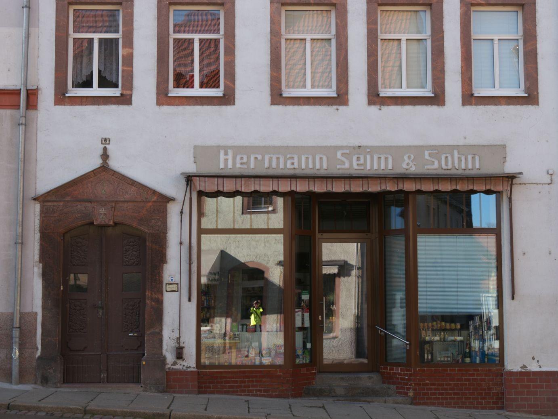 Stadtzentrum Penig