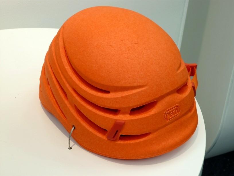 Petzl SIROCCO - Ultraleichter Helm zum Sportklettern und Bergsteigen