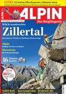 Valandre Chill Out 450 - Für Sie getestet - ALPIN Zeitschrift 05/2017