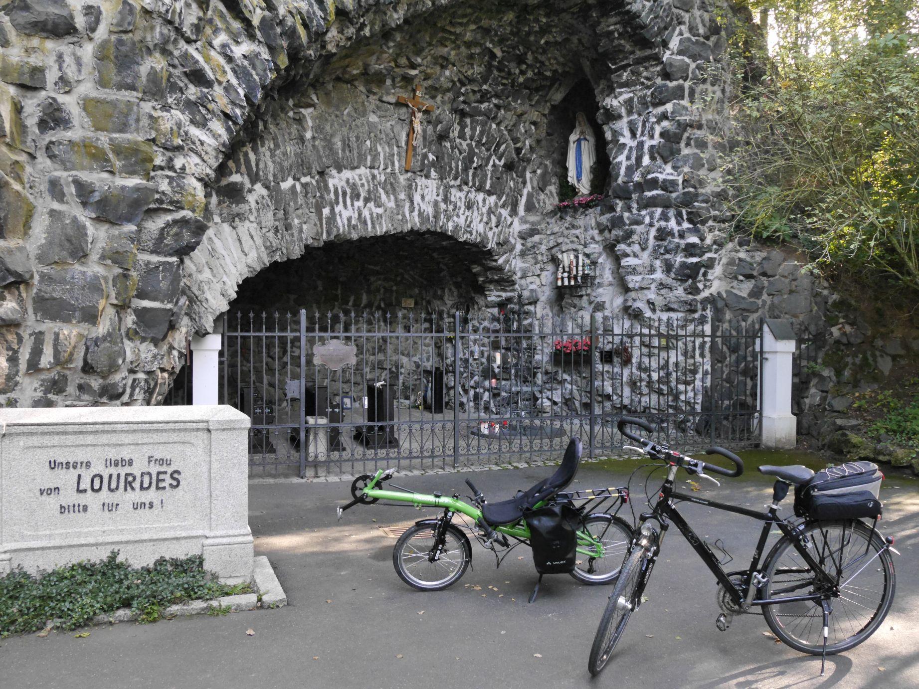 Im Stiftland spielt Kirche und Glaube seit Jahrhunderten eine wichtige Rolle.