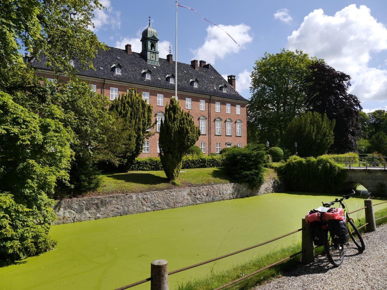 Kloster Vemmetofte