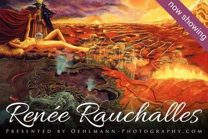 News Banner, Online-Kunstausstellung, Gerlinde Belz-Küpper, Dr. Ralph Oehlmann, Oehlmann-Photography