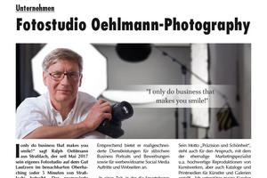 Artikel Fotostudio Oehlmann-Photography