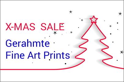 X-MAS SALE, Weihnachtsmarkt, Fine Art Prints, Dr. Ralph Oehlmann, Oehlmann-Photography