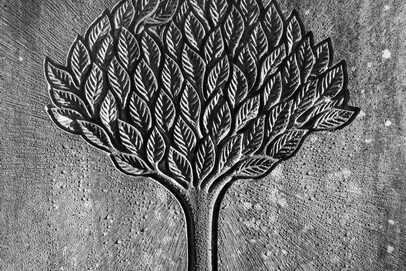 News Banner, Baum des Lebens, Grabstein, Dr. Ralph Oehlmann, Oehlmann-Photography