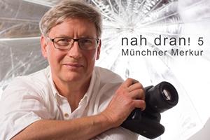nah dran! Artikel über Dr. Ralph Oehlmann