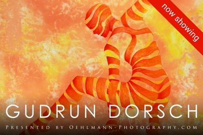 News Banner, Online-Kunstausstellung, Gudrun Dorsch, Dr. Ralph Oehlmann, Oehlmann-Photography